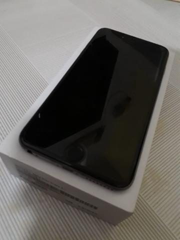 IPhone 6 Plus   64GB   Cinza   Tela 5,5   4G TIM   12 MP - Foto 6