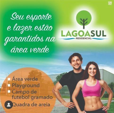 Loteamento Lagoasul Residencial Massagueira - Foto 2