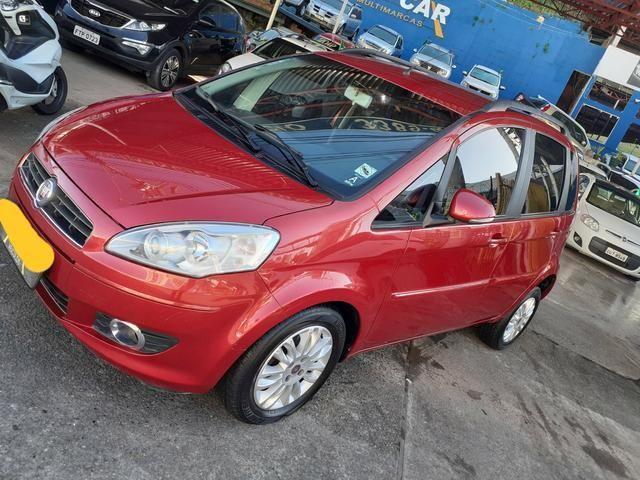 Fiat Idea 1.4 completo 2013 única Dona toda original sem detalhes