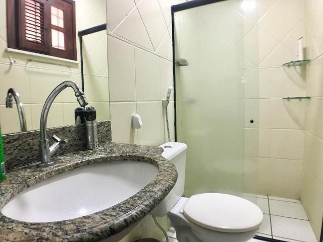CA0859 Casa com 3 dormitórios à venda, 133 m² por R$ 440.000 - Sapiranga - Fortaleza/CE - Foto 12