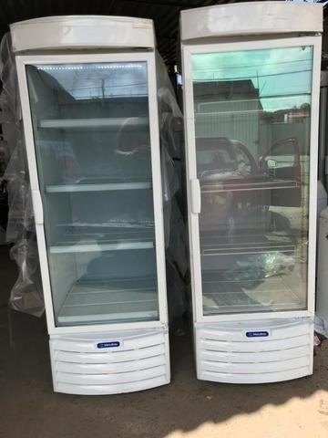 Freezer Metal Frio