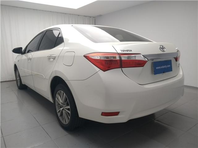 Toyota Corolla 2.0 altis 16v flex 4p automático - Foto 6