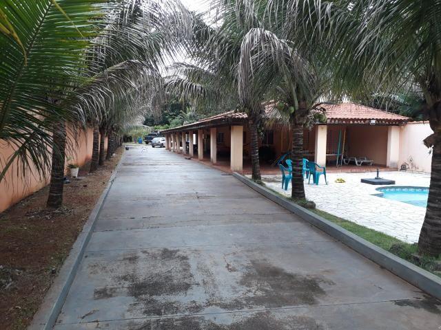 Rancho Serra Azul
