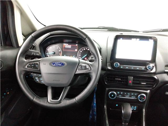 Ford Ecosport 1.5 tivct flex freestyle automático - Foto 13