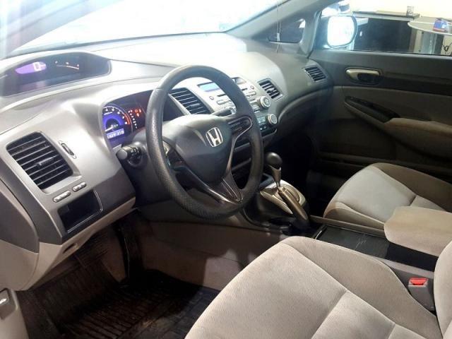 Honda civic lxs 2007 - Foto 11