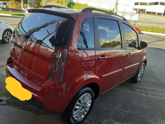 Fiat Idea 1.4 completo 2013 única Dona toda original sem detalhes - Foto 4