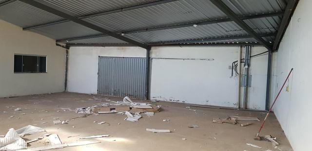 Alugo Galpão/ Deposito perto do terminal garavelo - Foto 3