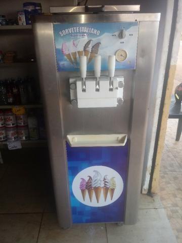 Manutenção maquinas de sorvete em geral - Foto 5