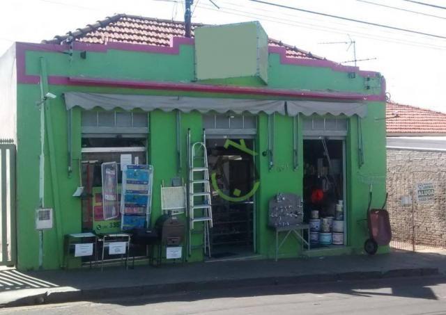 Salão para alugar, 40 m² por R$ 700,00/mês - Jardim do Carmo - Araraquara/SP