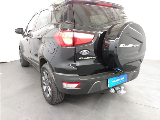 Ford Ecosport 1.5 tivct flex freestyle automático - Foto 6