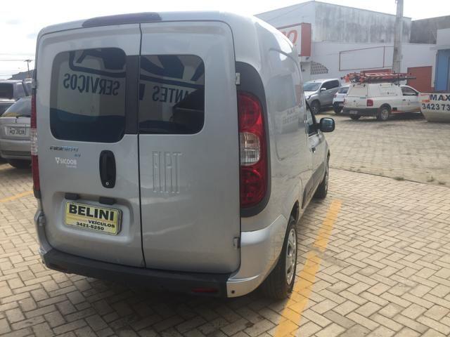 Vende-se Fiat Fiorino furgão 2015/16 1.4