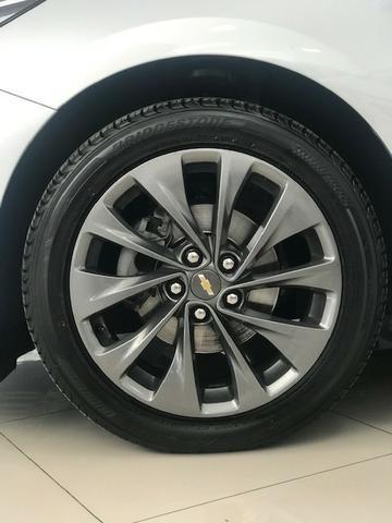 Chevrolet Cruze Ltz turbo - Foto 8