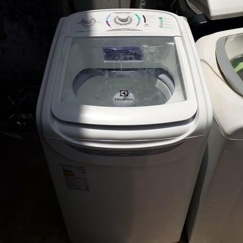 Máquina de lavar 10 kg aceito cartões - Foto 3