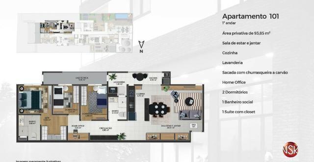 Apartamento no Bairro Gloria - Foto 5