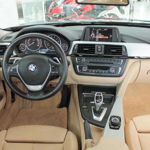 BMW 320I 2015/2015 2.0 16V TURBO ACTIVE FLEX 4P AUTOMÁTICO - Foto 5