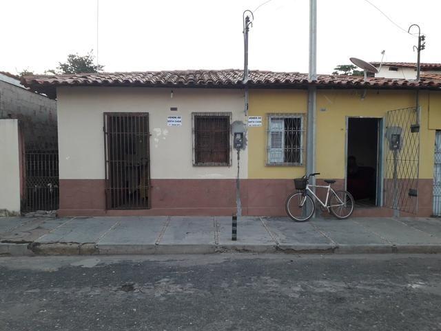 Vende-se essa casa e terreno junto na cidade de altos/pi - Foto 5