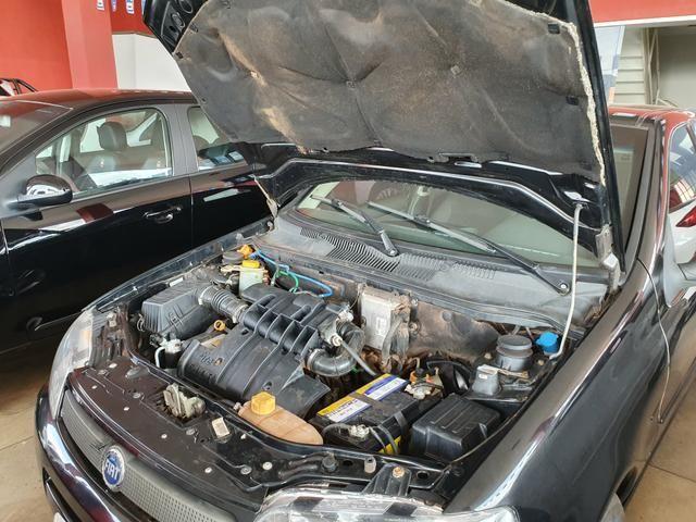 Fiat Siena ELX 1.3 completo. Carro muito novo - Foto 6