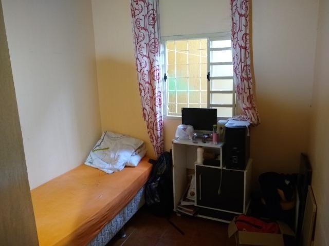 Vendo ótima casa de 3 quartos na QR 429 - Foto 7
