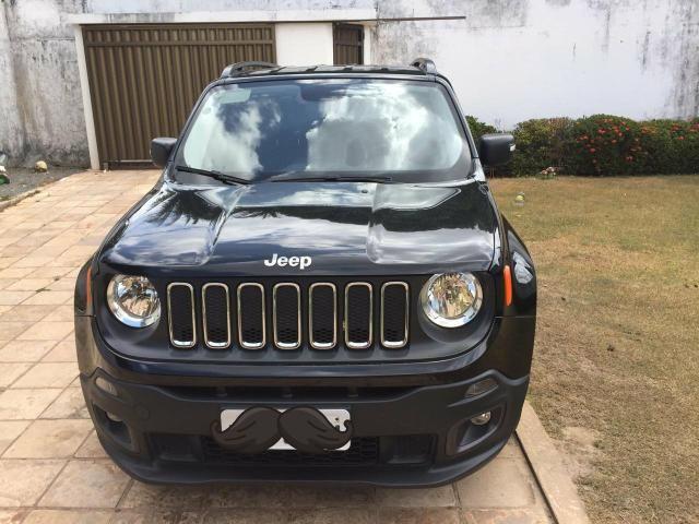 Jeep Ranegade Sport