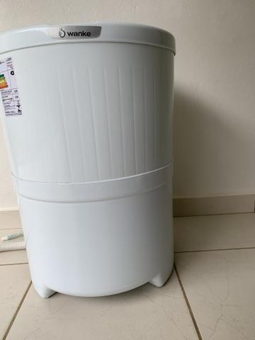 Lavadora WANKE 5kg estado de nova