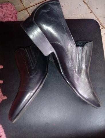 Sapato social N 40 Marca Fascar - Foto 3