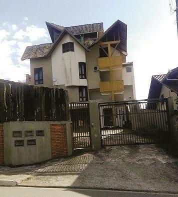 Apartamento para Venda, São Bento do Sul / SC, bairro Rio Negro