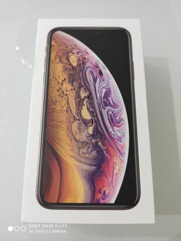 IPhone XS 64GB Novo demais ( Dourado ) - Foto 3