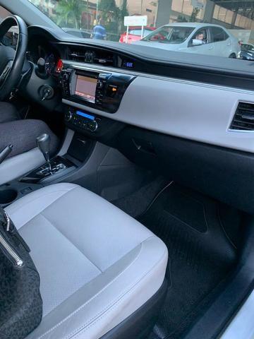 Corolla XEI 2.0 2016 - Foto 6