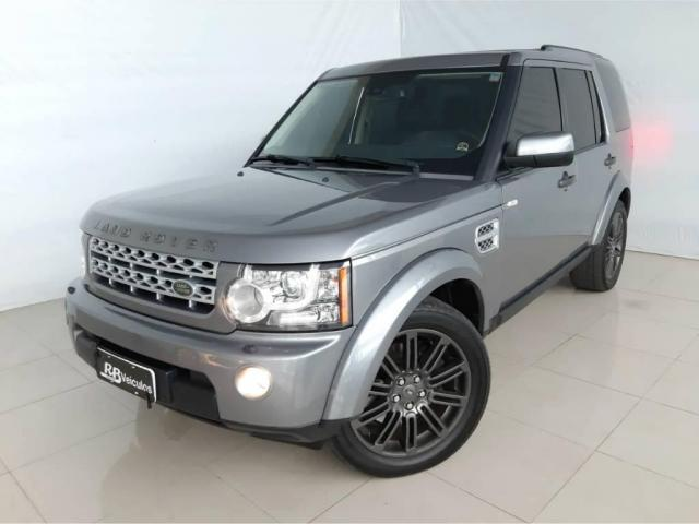 Land Rover Discovery 4 SE 3.0 V6 4x4