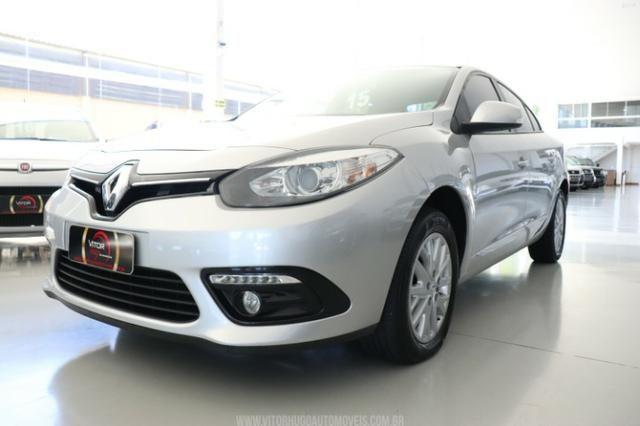 Renault Fluence Sedan Dynamique 2.0 16V