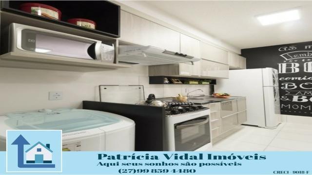 PRV06-Lazer 2qts segurança 24hs programa minha casa minha vida entrada facilitada - Foto 4