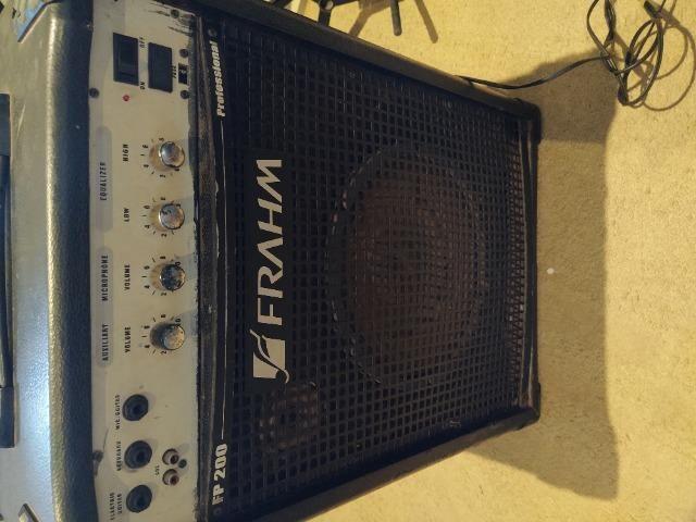 Caixa Amplificadora - Foto 2
