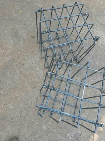 Gaiolas para construção - Foto 6