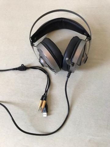 Headset Gamer C3 Tech Goshawk