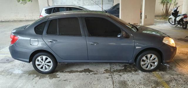 Renault Symbol 1.6 16v GNV 16mts - Foto 4