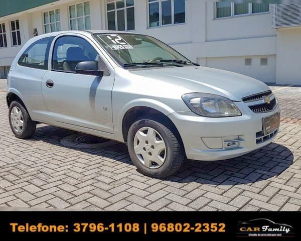 Chevrolet Celta - 3mil + 599 Mês - Foto 3