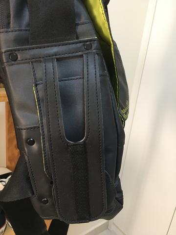 Bolsa que vira mochila newsfeed - Foto 4