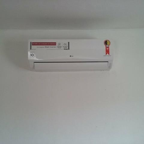Tudo em ar condicionado Split - Foto 2
