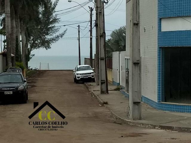 M99Prédio Comercial na beira da Rodovia Amaral Peixoto em Rio das Ostras !!! - Foto 4