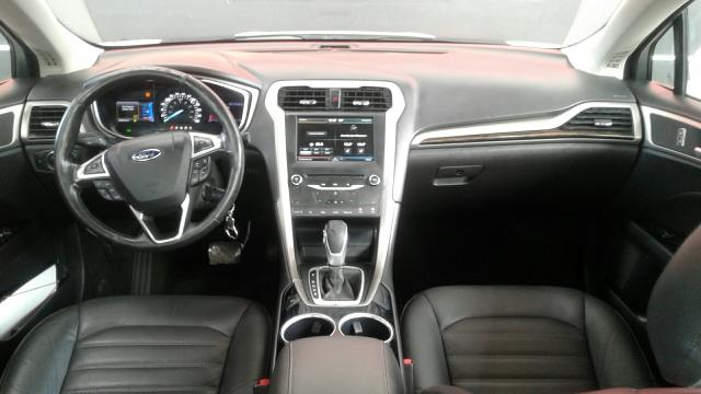 Ford Fusion 2.5 AT Arthur Veiculos - Foto 5