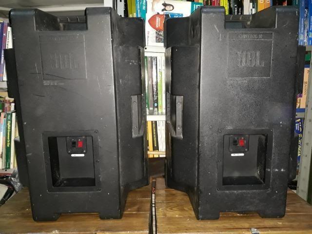 Caixa de Som JBL Control 10 - Foto 4
