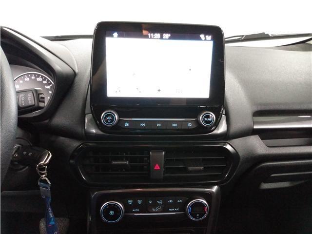 Ford Ecosport 1.5 tivct flex freestyle automático - Foto 15