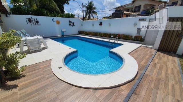 Casa para Venda em Lauro de Freitas, Villas do Atlântico, 4 dormitórios, 2 suítes, 4 banhe - Foto 3