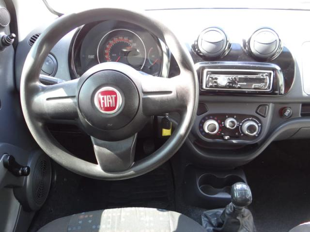 FIAT UNO VIVACE 1.0 8V FLEX 4P MEC. - Foto 11