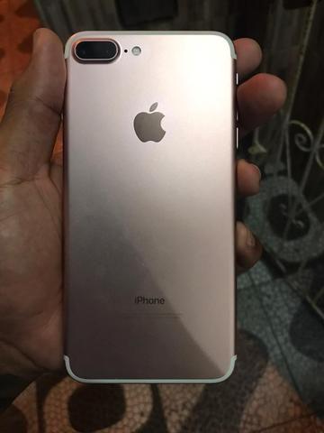 IPhone 7 Plus 128 gigas - Foto 2