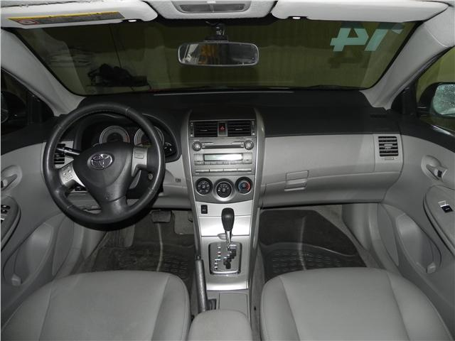 Toyota Corolla 1.8 gli 16v flex 4p automático - Foto 7