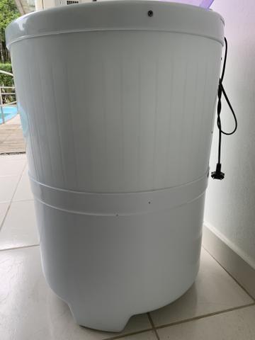 Lavadora WANKE 5kg estado de nova - Foto 4