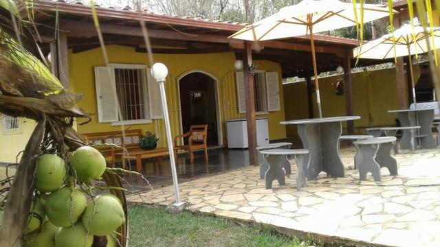 Alugar sitio para fim de semana barato Lagoa Santa região central - Foto 5