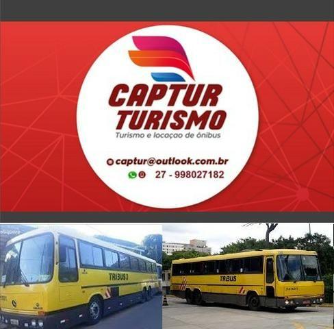 Fretamento de ônibus / van / turismo - Foto 3