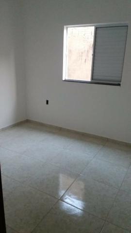 Casa nova Jardim Alvorada - Foto 8